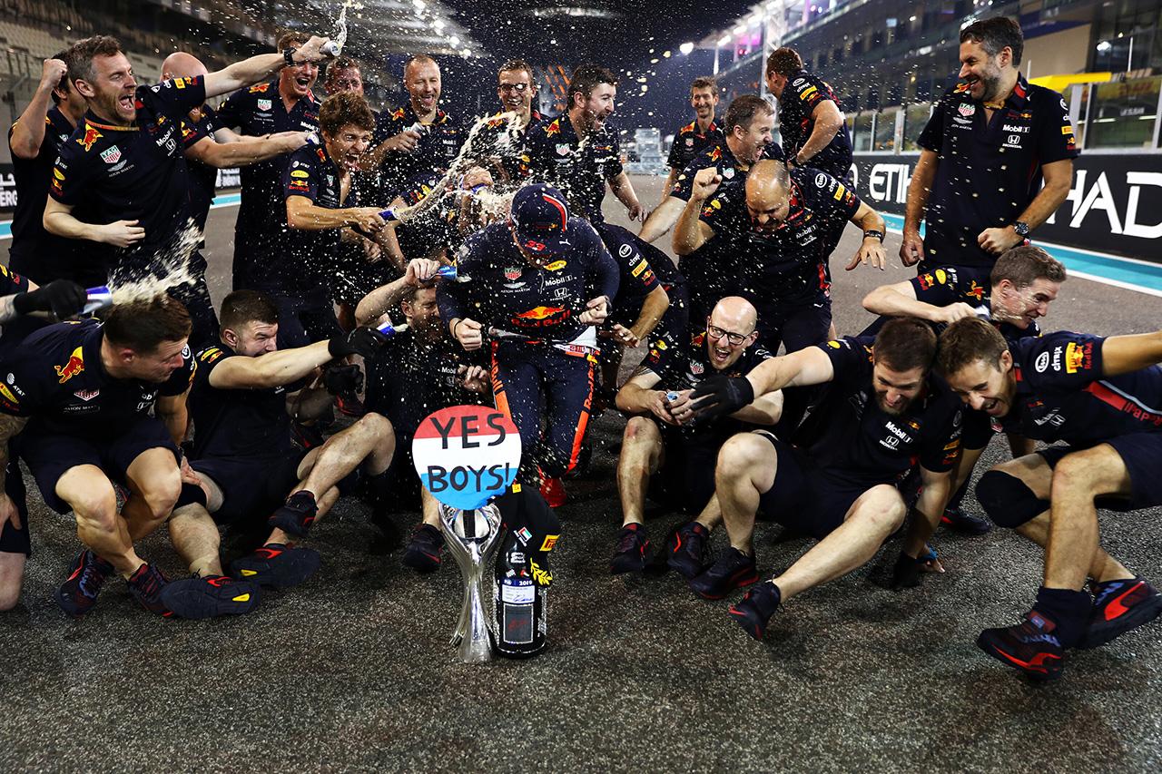 マックス・フェルスタッペンの2019年F1シーズンを父親が総括