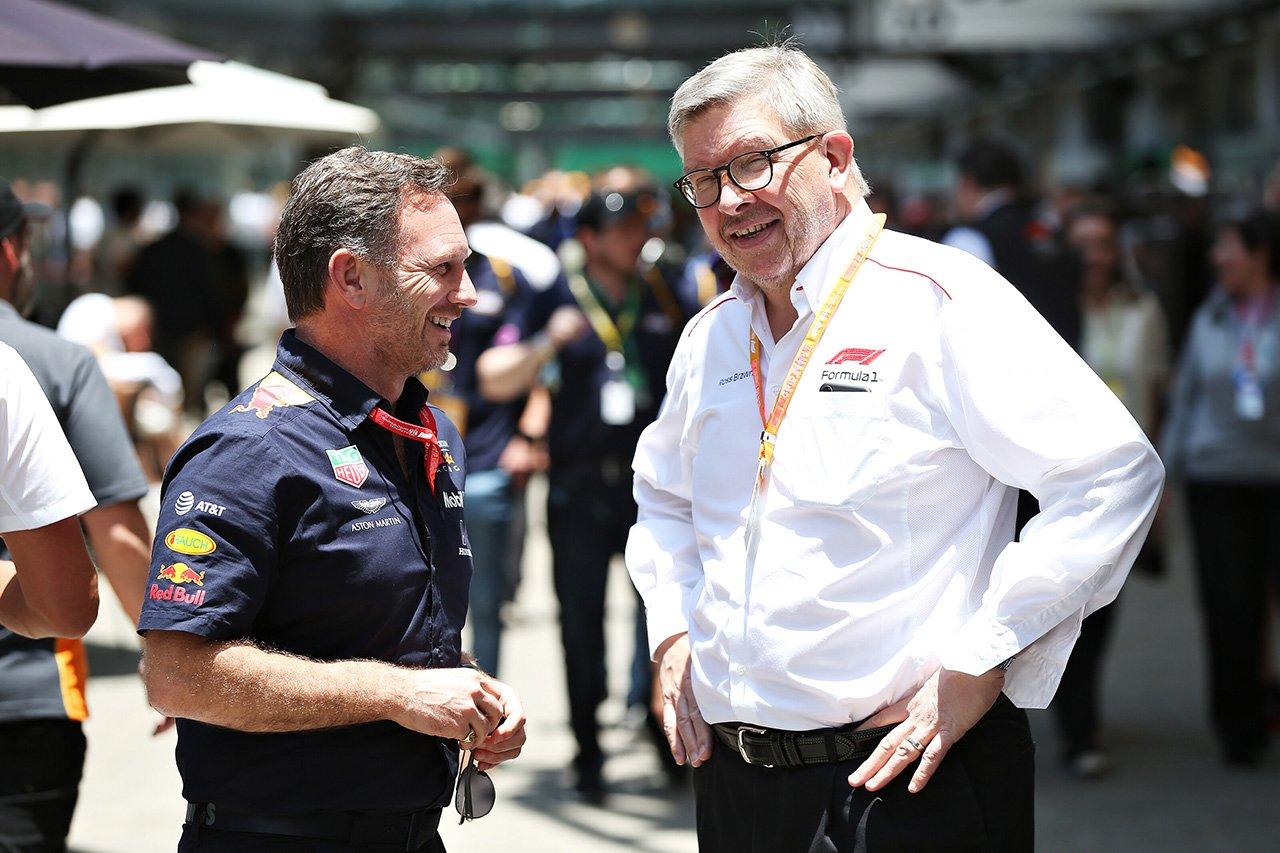 レッドブルF1、FIAによるエンジン論争への取り締まり強化を信頼