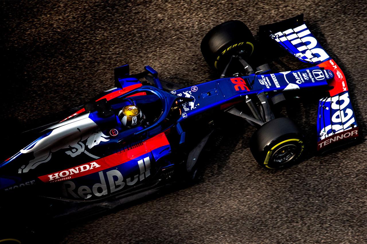 ピレリ 「F1チームの70%が同意すれば来年も2019年タイヤを使用する」