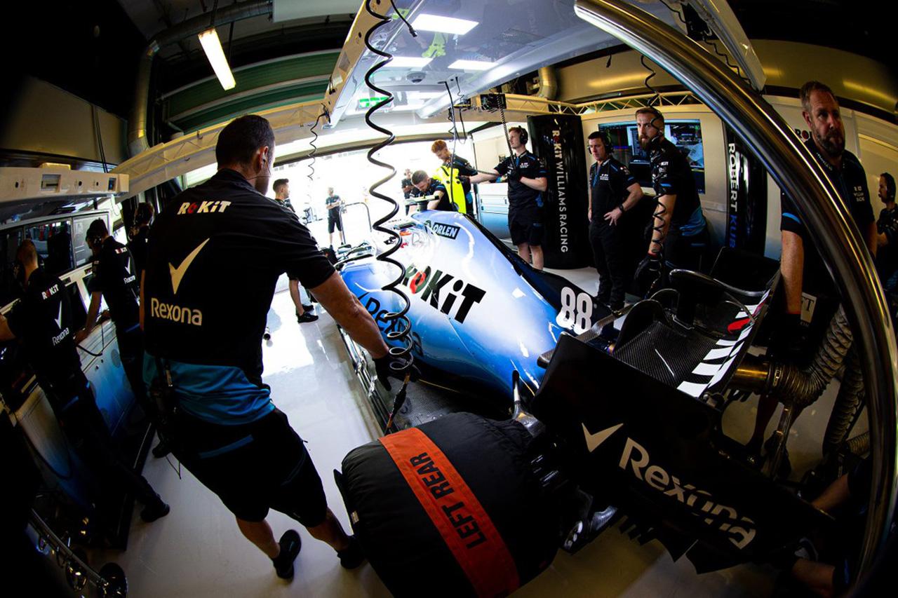 「ウィリアムズは二流以下、もはやF2チーム並み」と元F1関係者