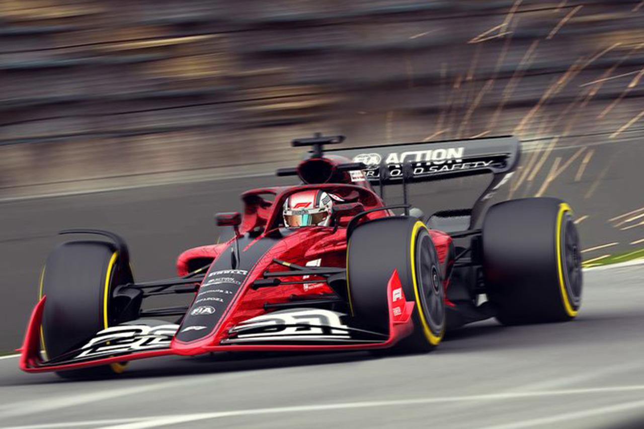 2021年F1マシンのフロントウイング設計はハンドリングに混乱を招く?