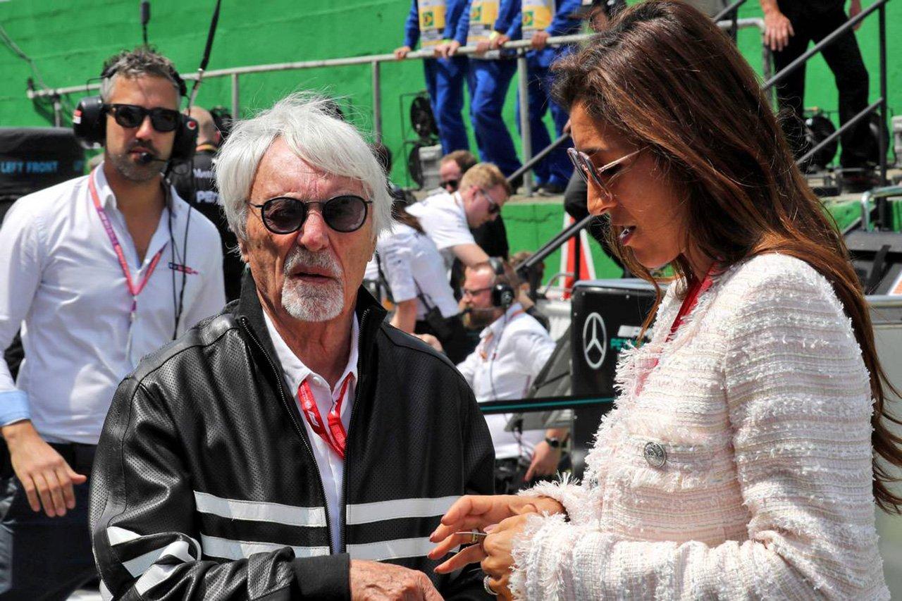 バーニー・エクレストン 「フェラーリは今日のF1に重要な役割を果たした」