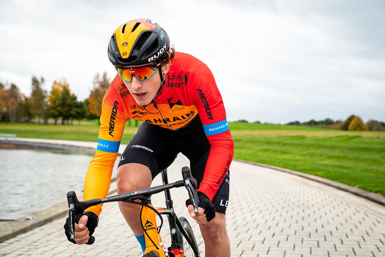 マクラーレン、ツール・ド・フランスに参戦するチームを共同設立