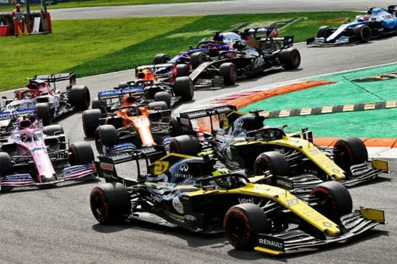 ルノーF1、決勝スタートタイヤルールの廃止に反対した3強チームを批判