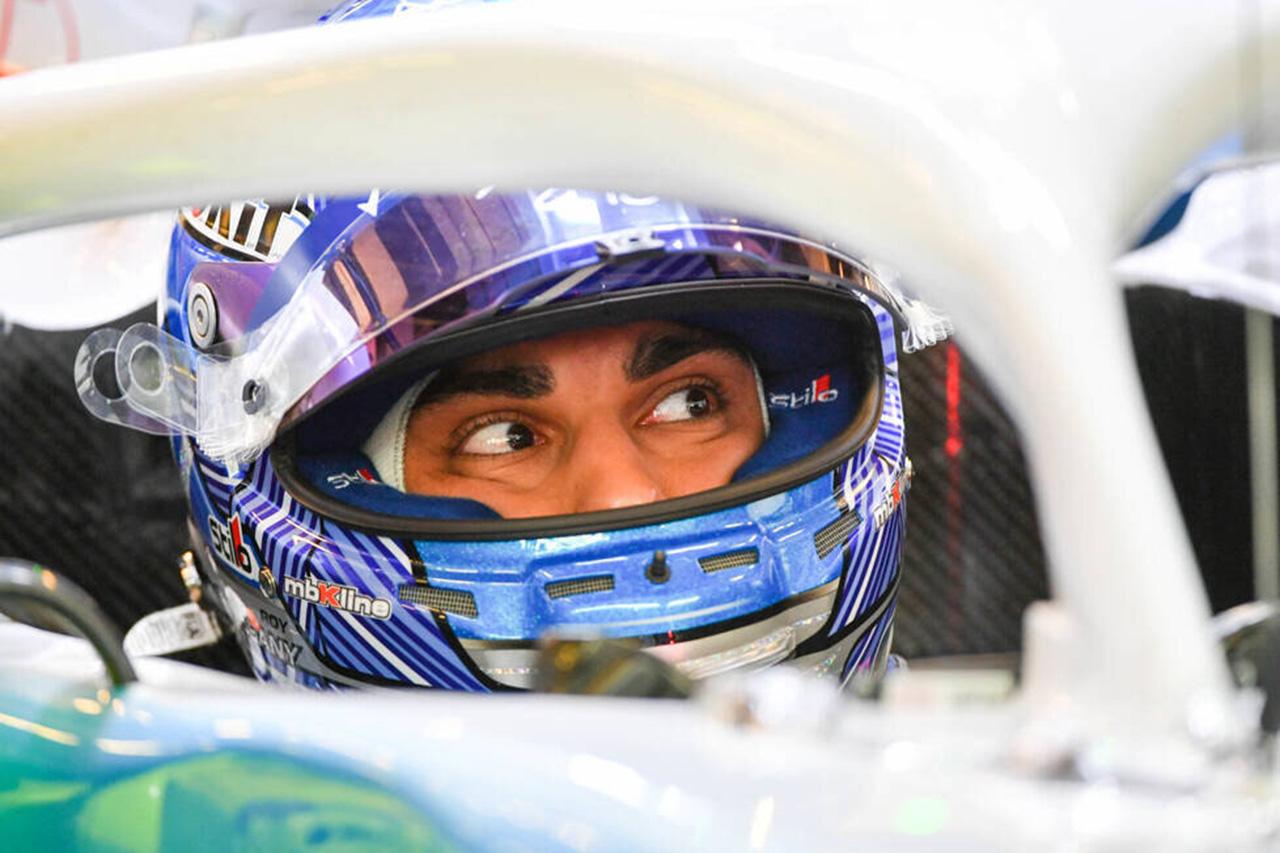 ウィリアムズ、ロイ・ニッサニーとサードドライバー契約との報道