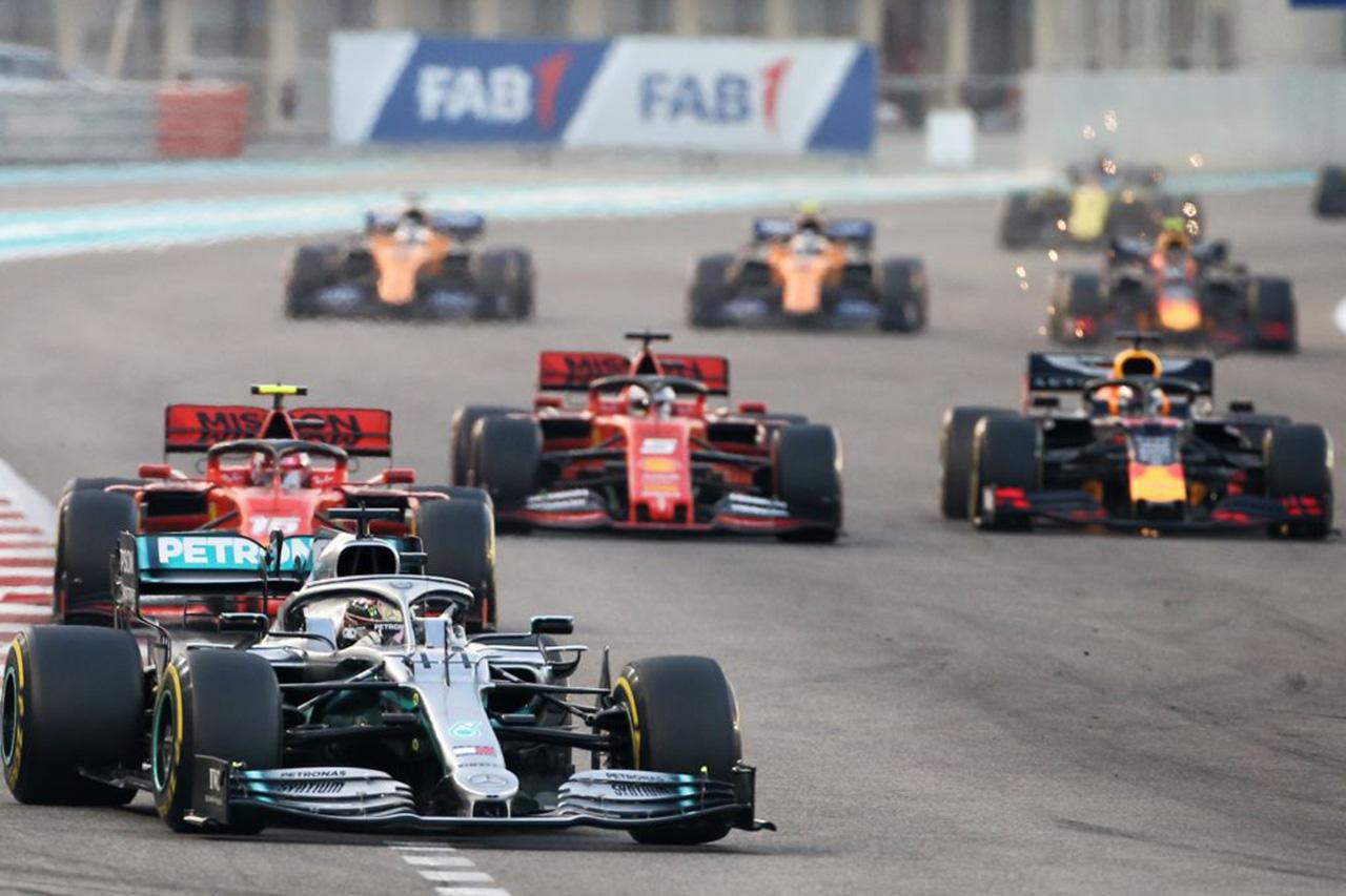 FIA会長 「競争力のある12チームをF1グリッドに並べたい」