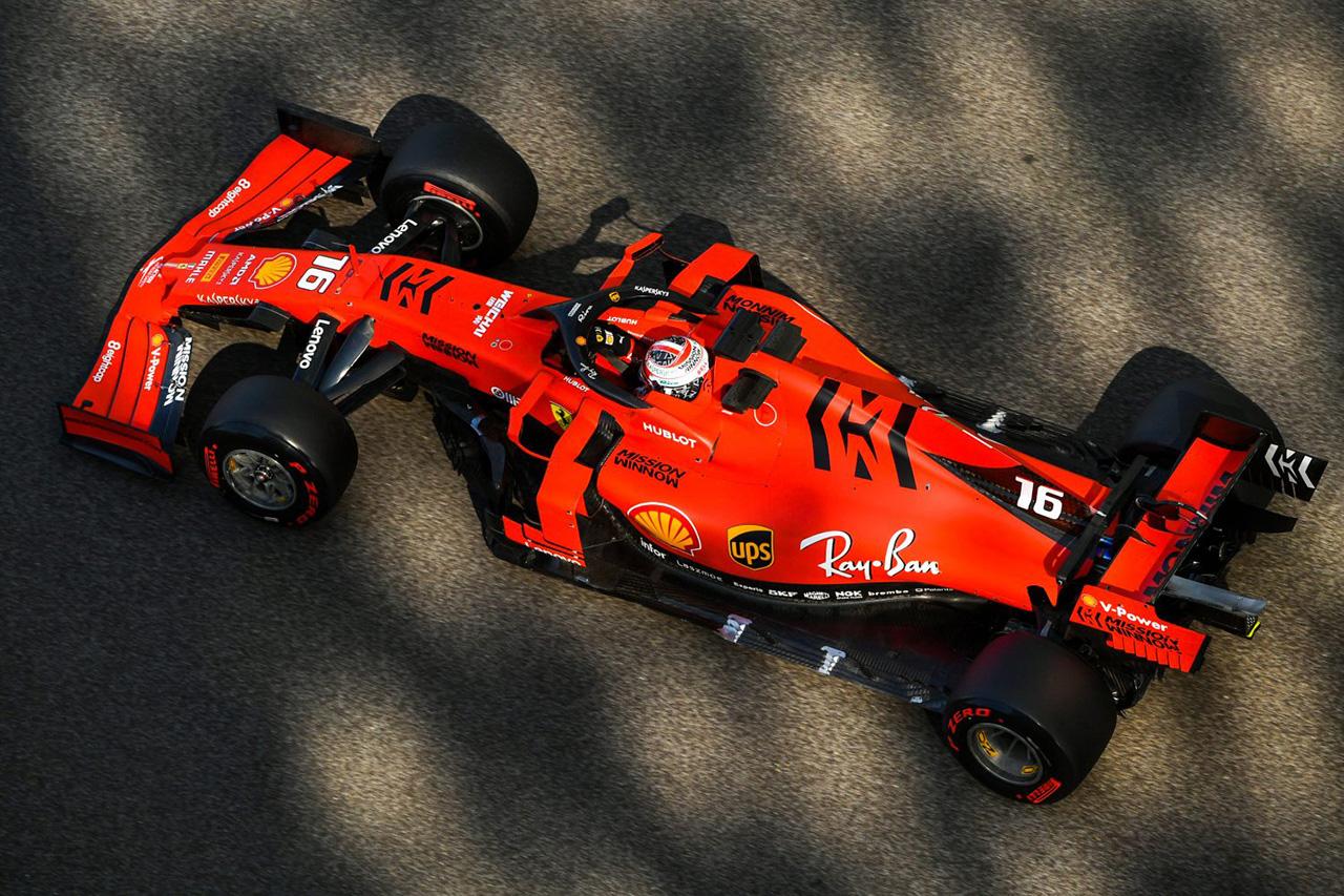 フェラーリF1代表 「2020年シーズンにむけて大幅な変更は必要ない」