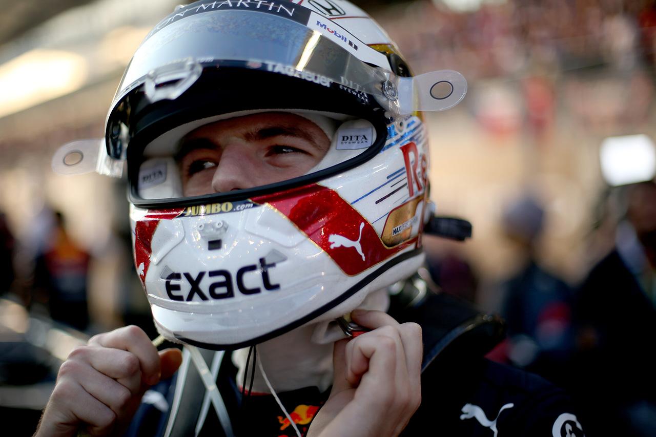 マックス・フェルスタッペン 「グリッド後方でF1を続けるつもりはない」