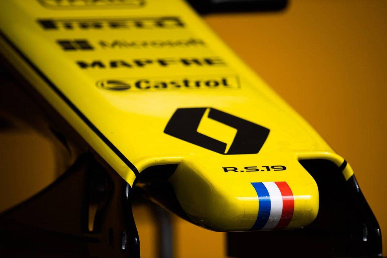 ルノーF1チーム代表 「2021年F1マシンが最優先事項」