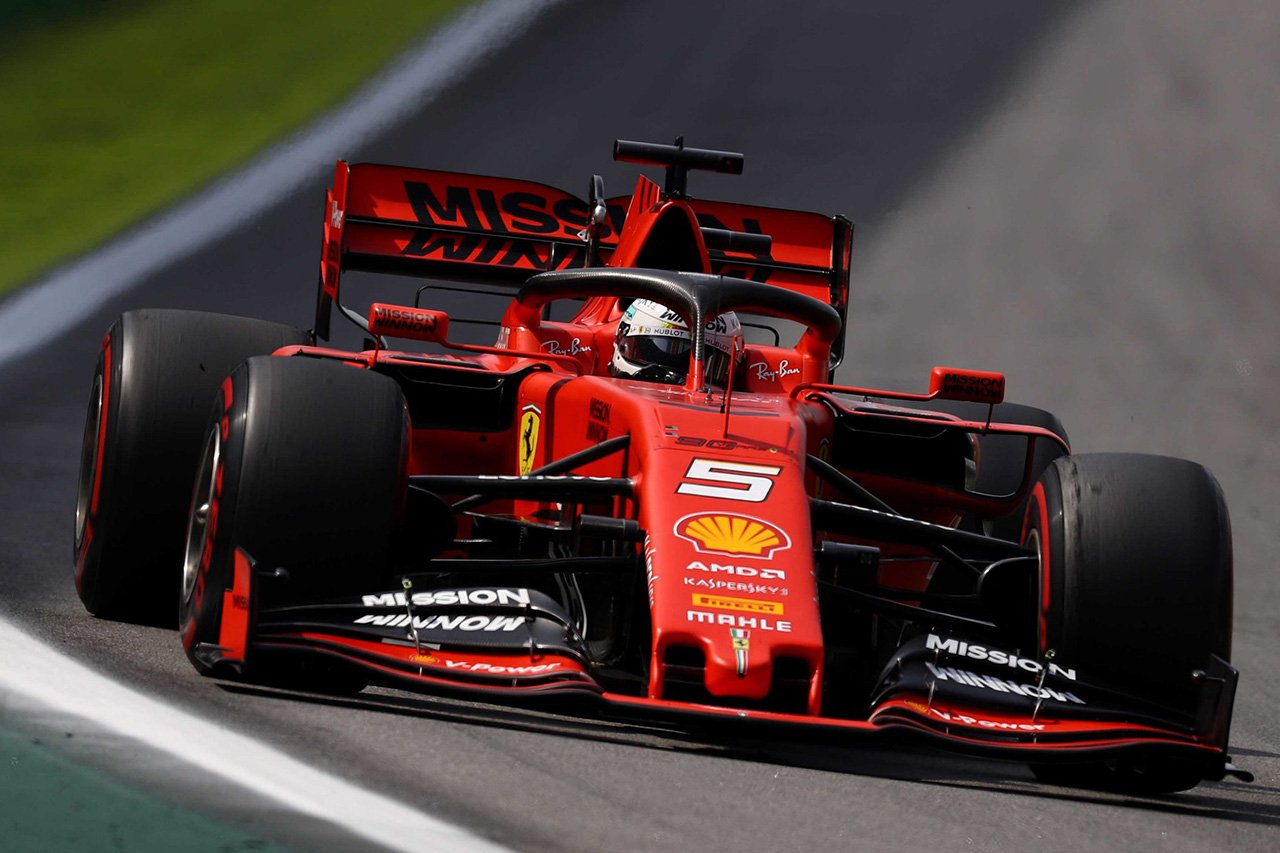 フェラーリ、2020年F1マシンを2月11日に発表