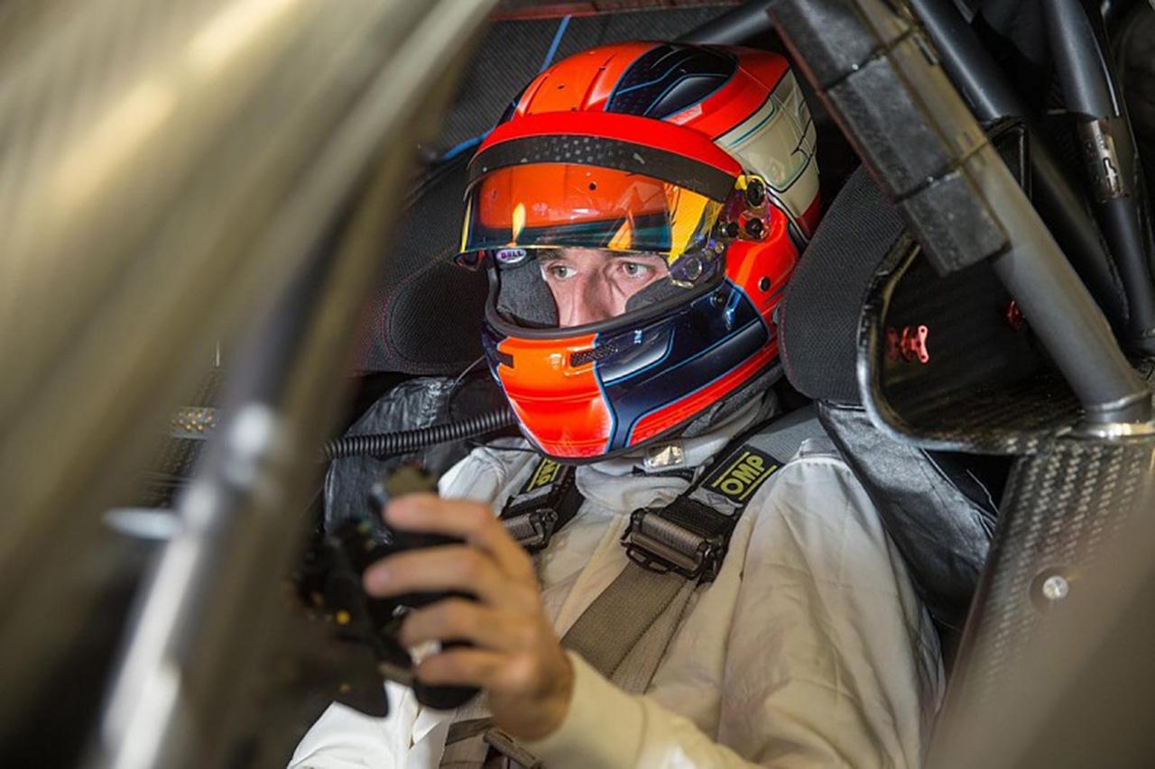 ロバート・クビサ、DTMマシンに手応え「すぐに快適に感じられた」