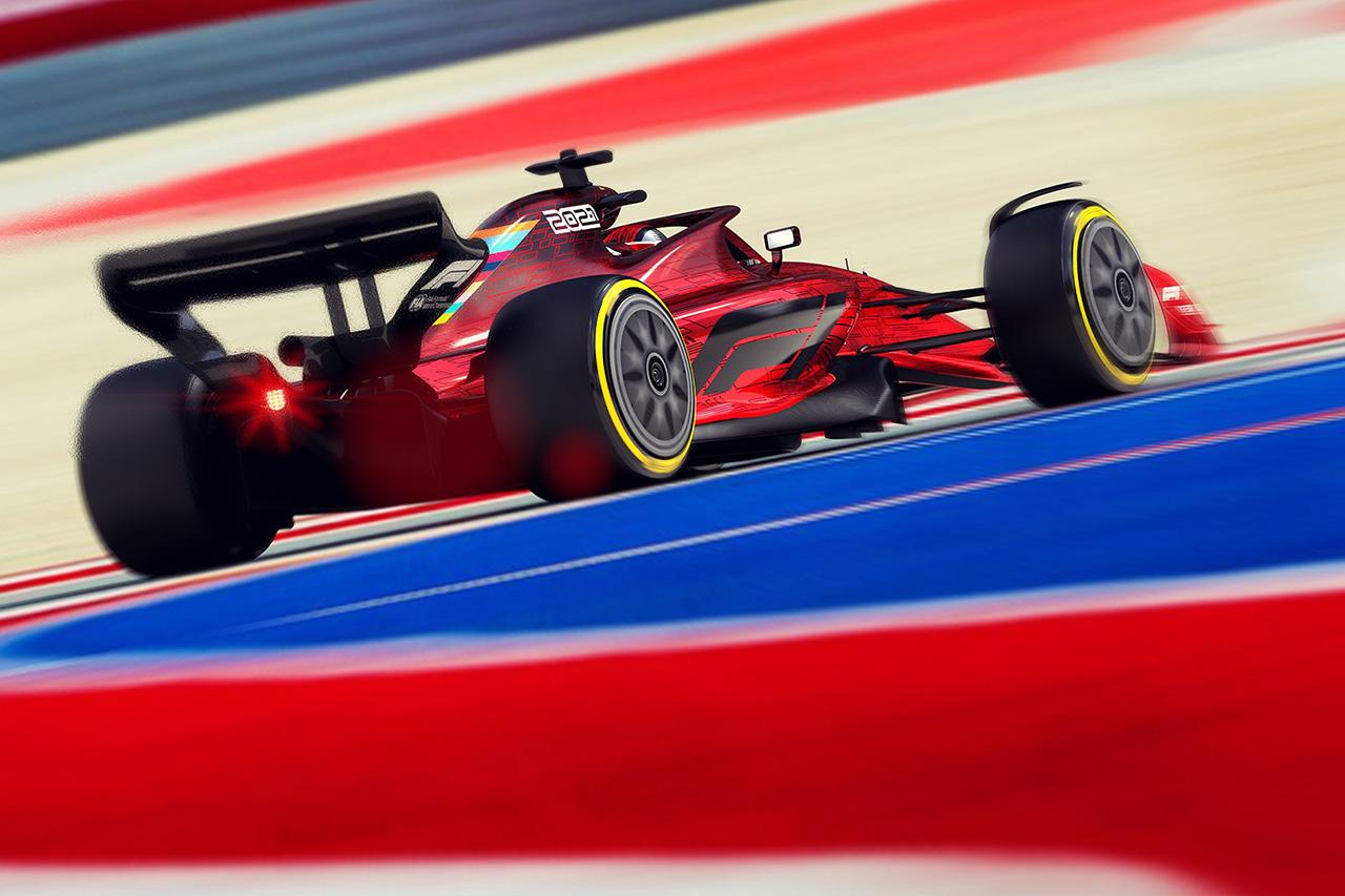 """「2021年F1マシンの逆進的なステップは""""必要悪""""」と元F1デザイナー"""