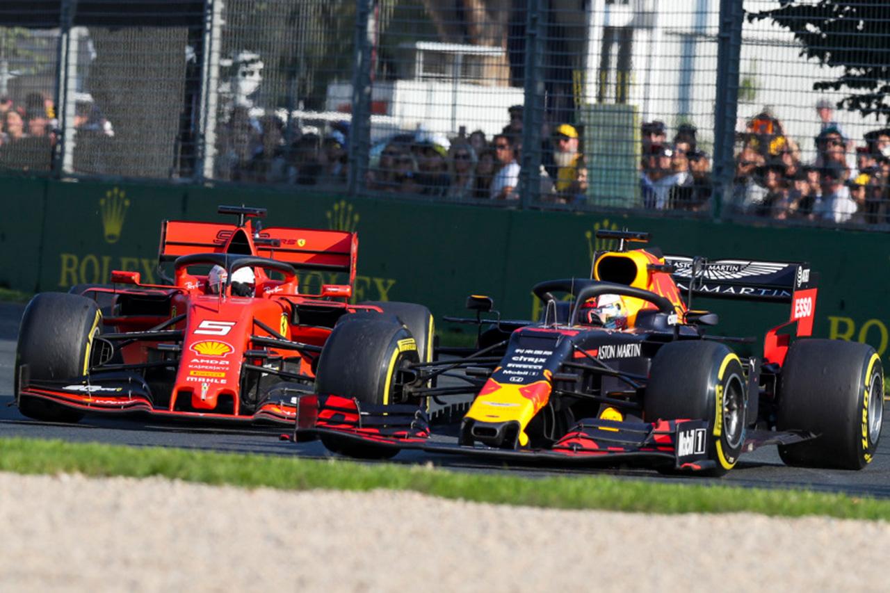 ピレリ 「2019年F1タイヤの継続はレースの予測不可能性を減らす」