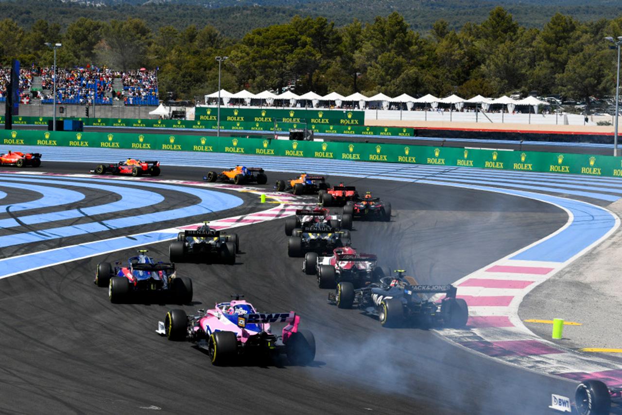 FIA会長 「F1トラックの設計にもっと焦点を置いていきたい」