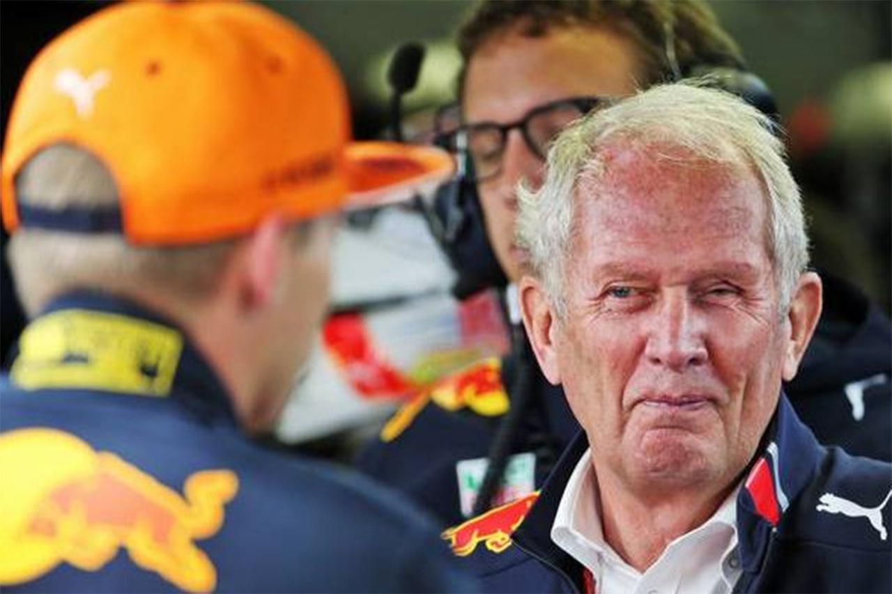 レッドブル首脳 「ベッテルはもはやF1のトップ3ドライバーではなくなった」