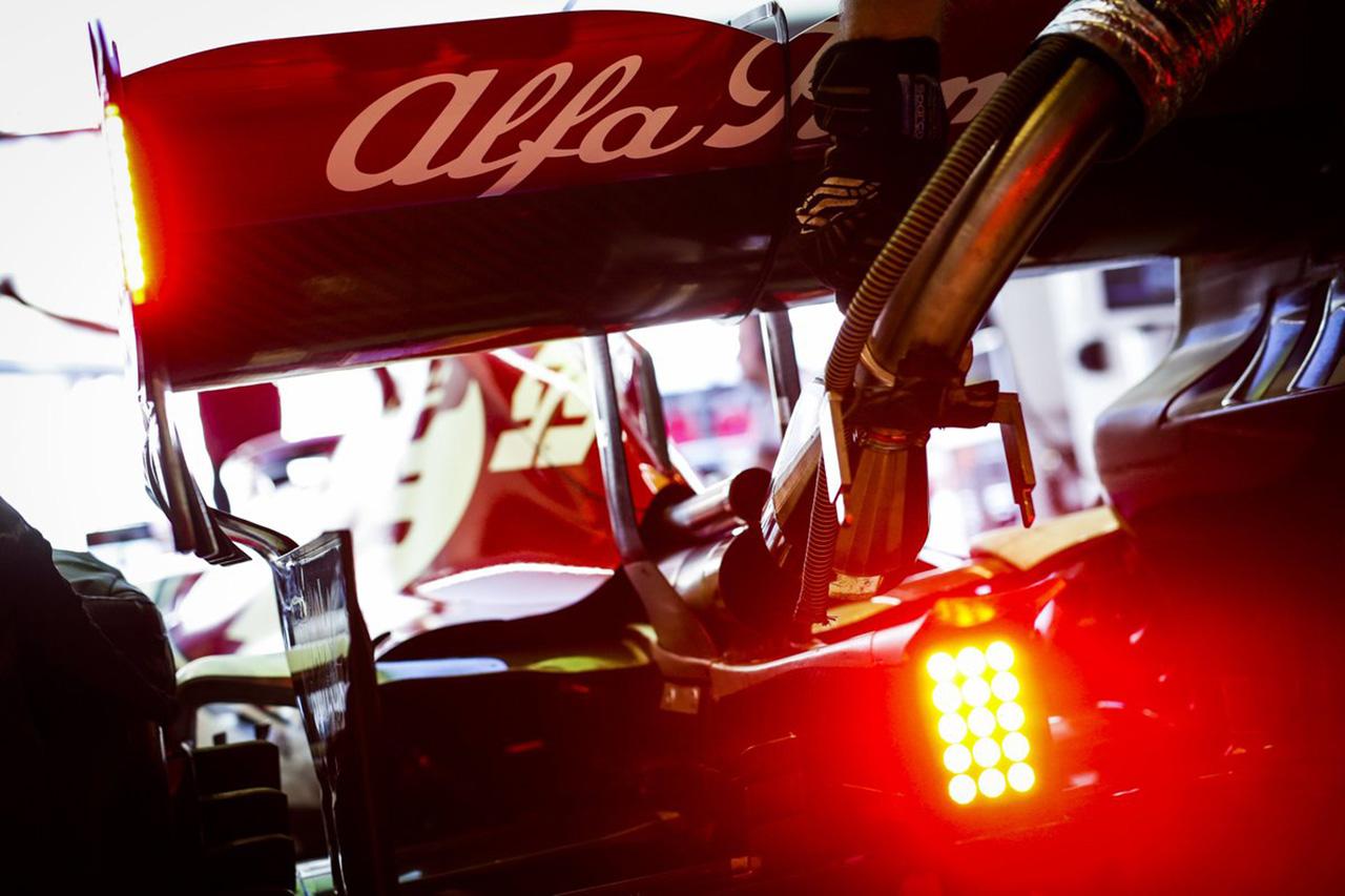 アルファロメオ・レーシング、2020年F1マシンのクラッシュテストに不合格
