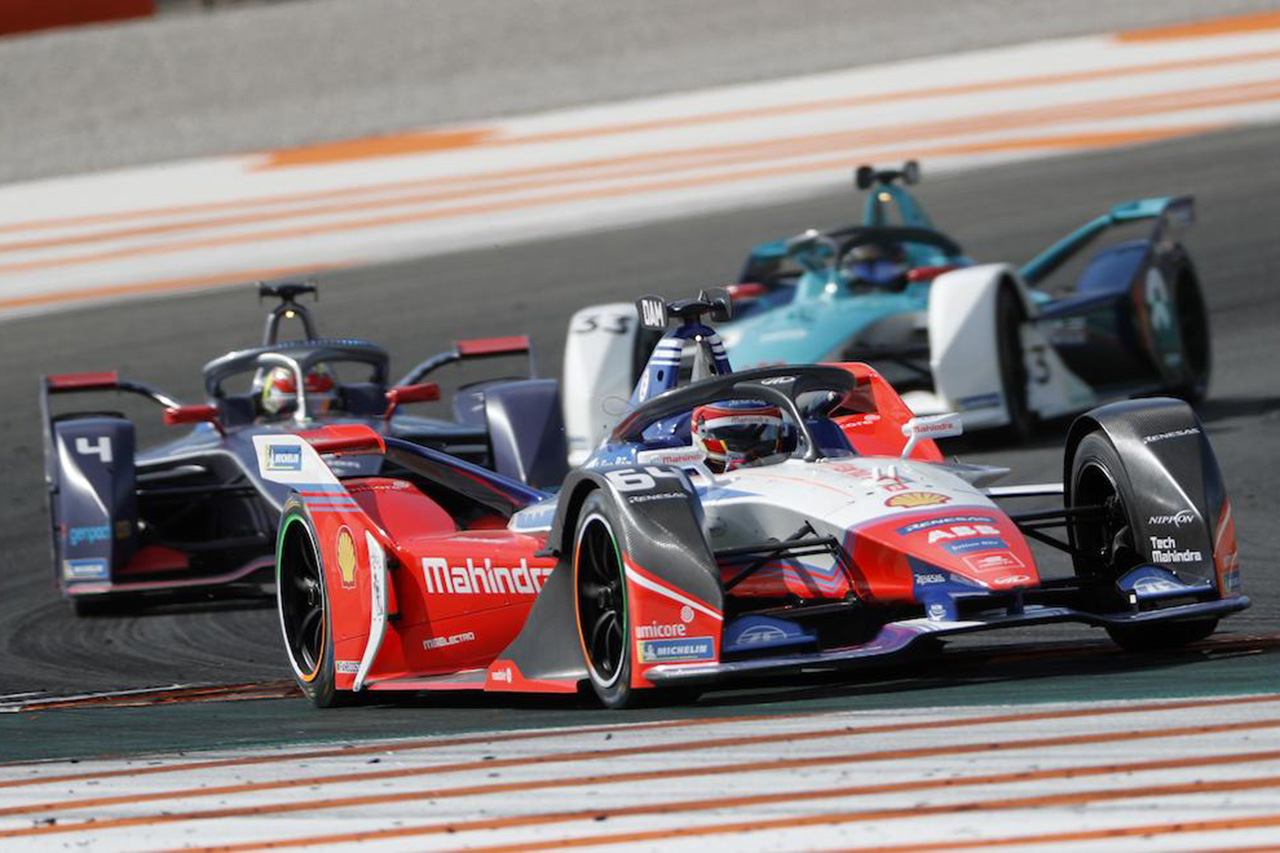FIA会長 「フォーミュラEの性能がF1に匹敵するには数十年かかる」