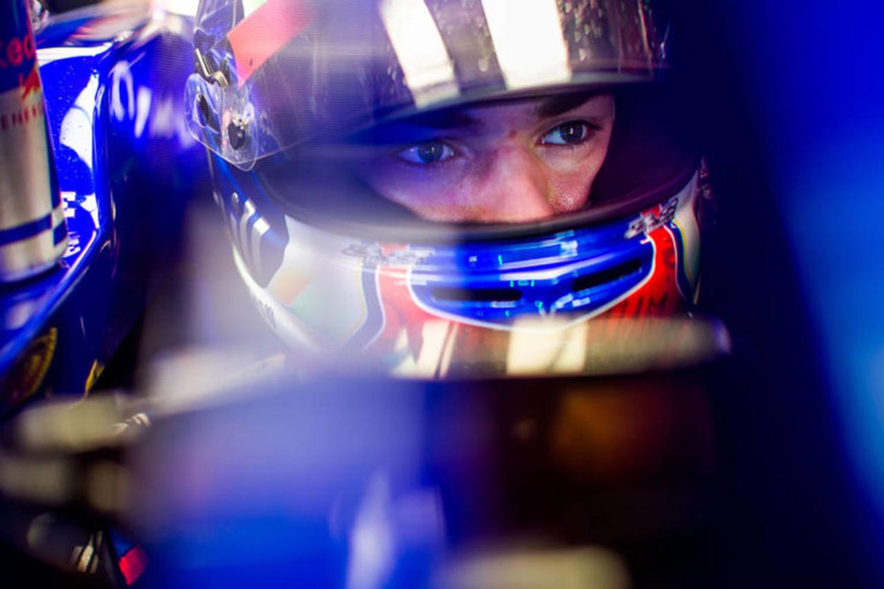 ピエール・ガスリー 「F1王者になるためなら全てを犠牲にできる」 / トロロッソ・ホンダF1