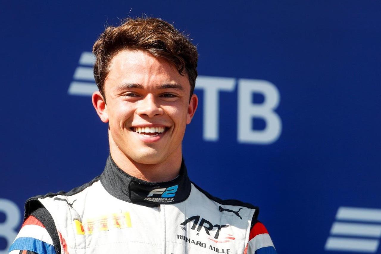 ニック・デ・ブリース 「F1シートを獲得できなかったことに悔いはない」