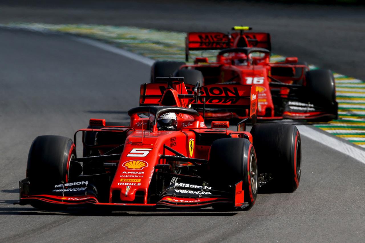 フェラーリ 「F1に予算上限が導入されなければやがて滅びる」