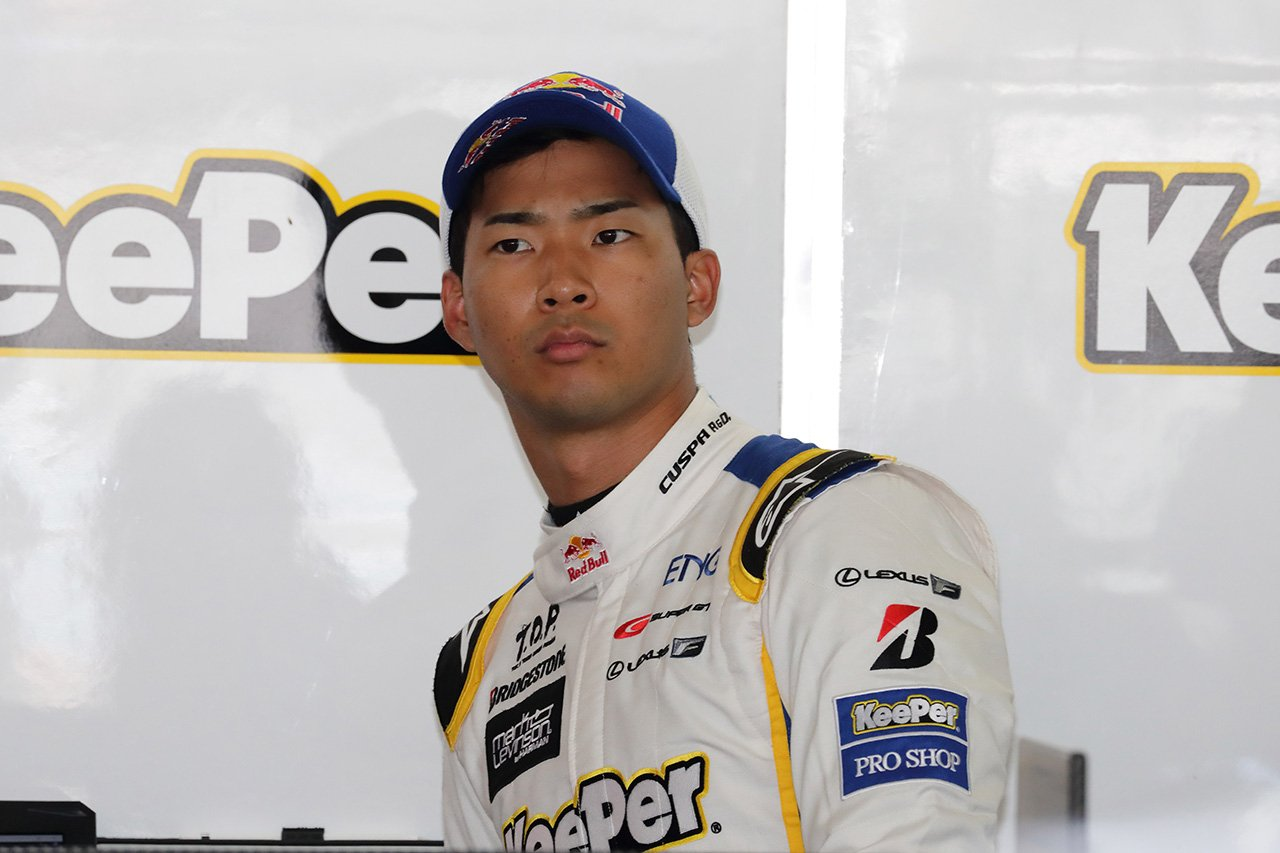 平川亮 「日本にはF1だけにしか興味がない人がたくさんいる」