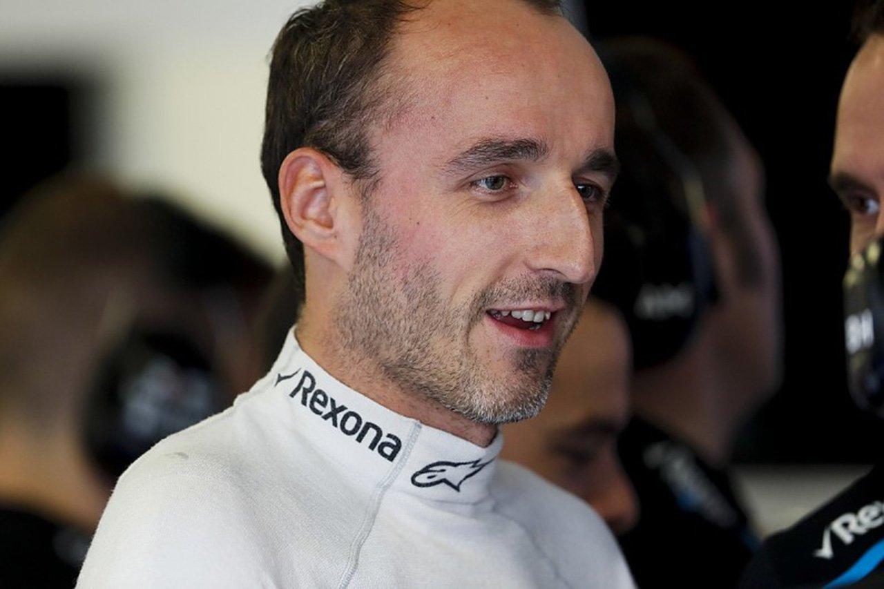 ロバート・クビサ、アルファロメオF1のリザーブドライバーに就任