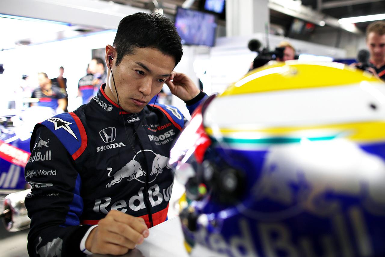山本尚貴、F1を経験して次のレベルを目指すも「インディカー参戦はない」