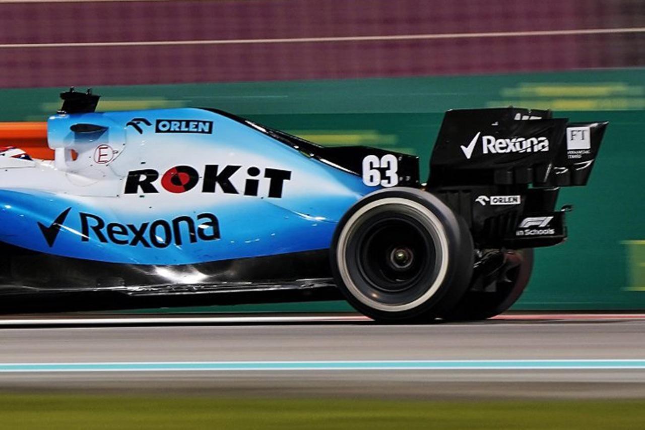 ウィリアムズF1、Rexonaを含めたスポンサーが続々と離脱