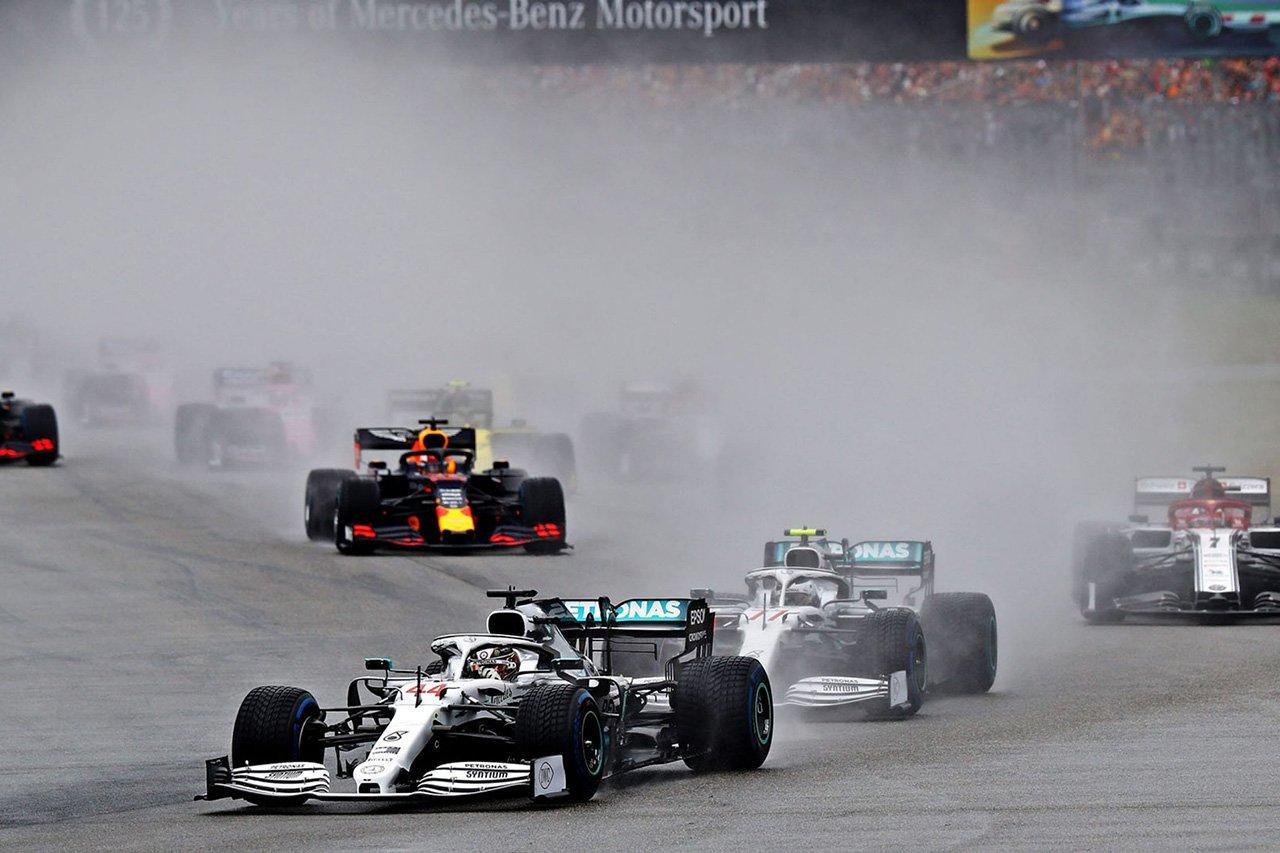 【動画】 F1