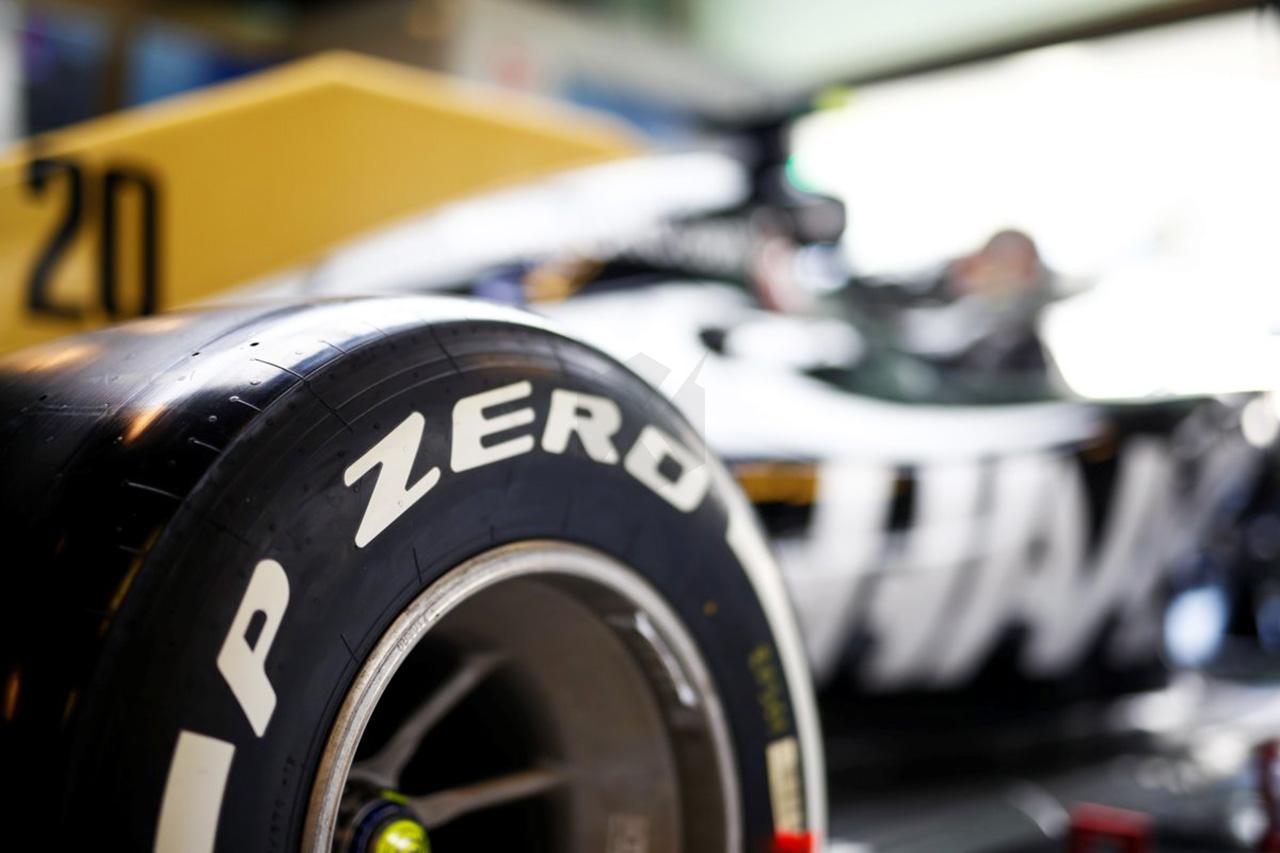 ピレリ 「F1チームはタイヤ変更による追加作業を嫌った」
