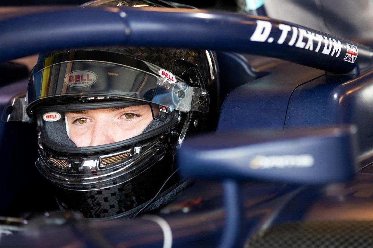 ウィリアムズF1 「ダニエル・ティクトゥムは失ってはいけない才能」