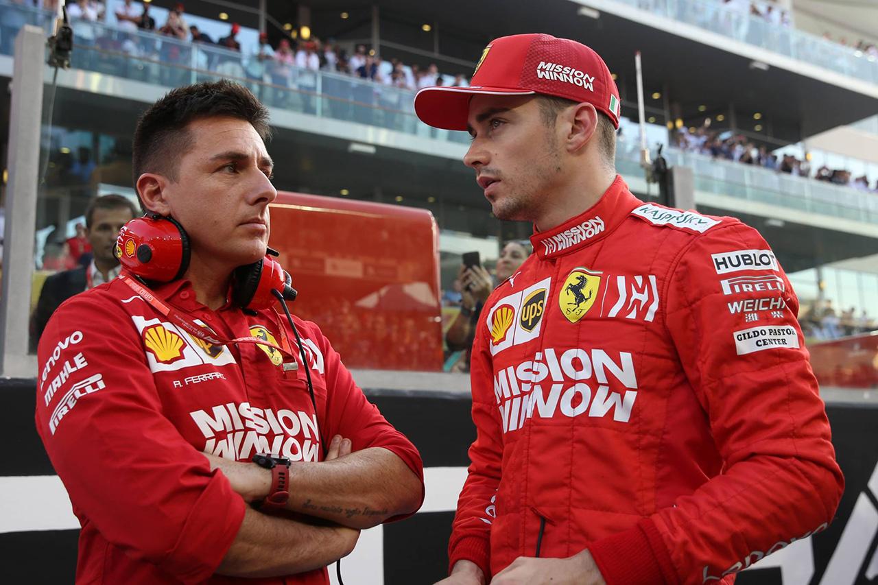 シャルル・ルクレール 「2020年F1マシンではバランスに焦点を当てられる」