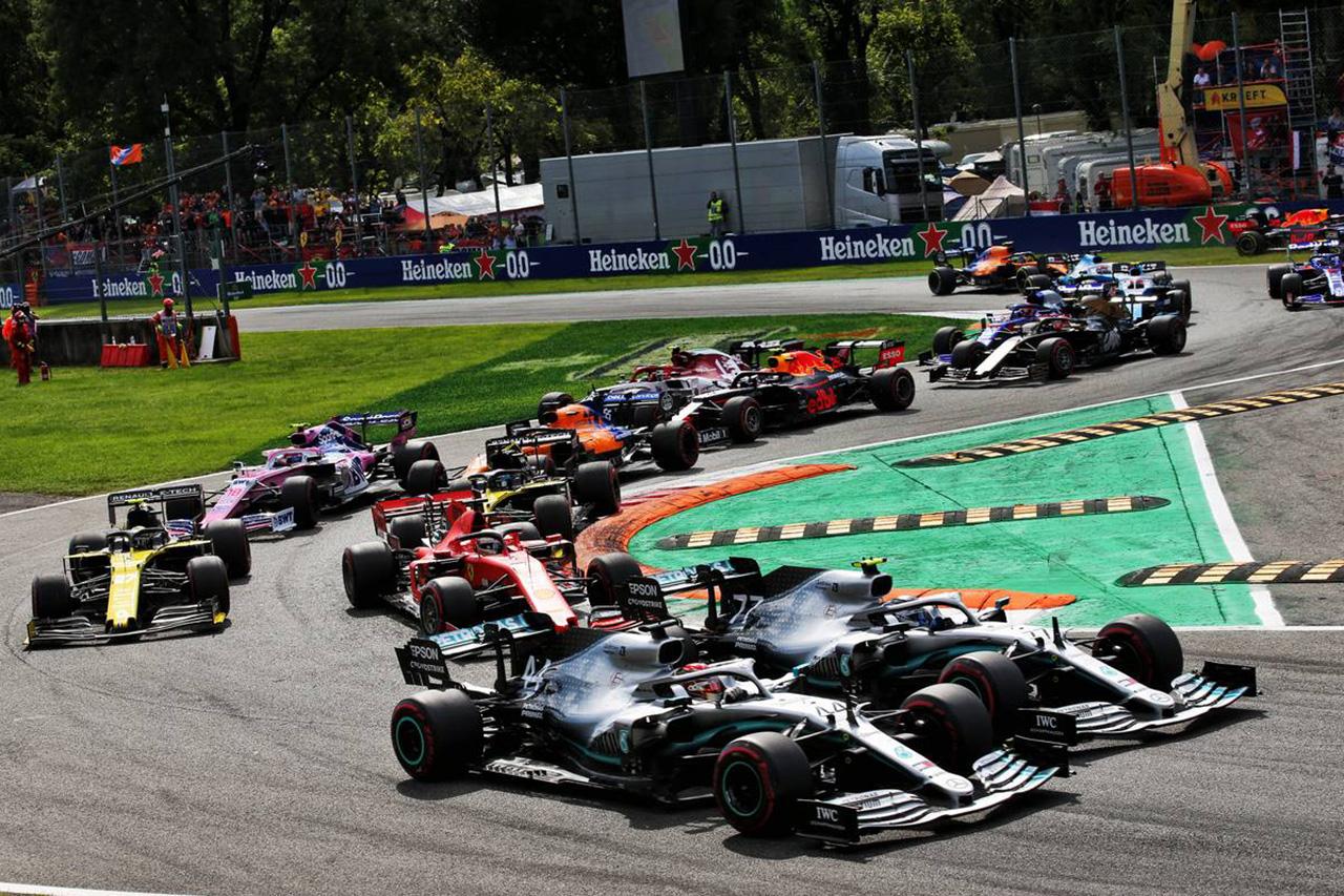 F1、有料テレビへの移行の正当性を主張 「中継の質は向上している」