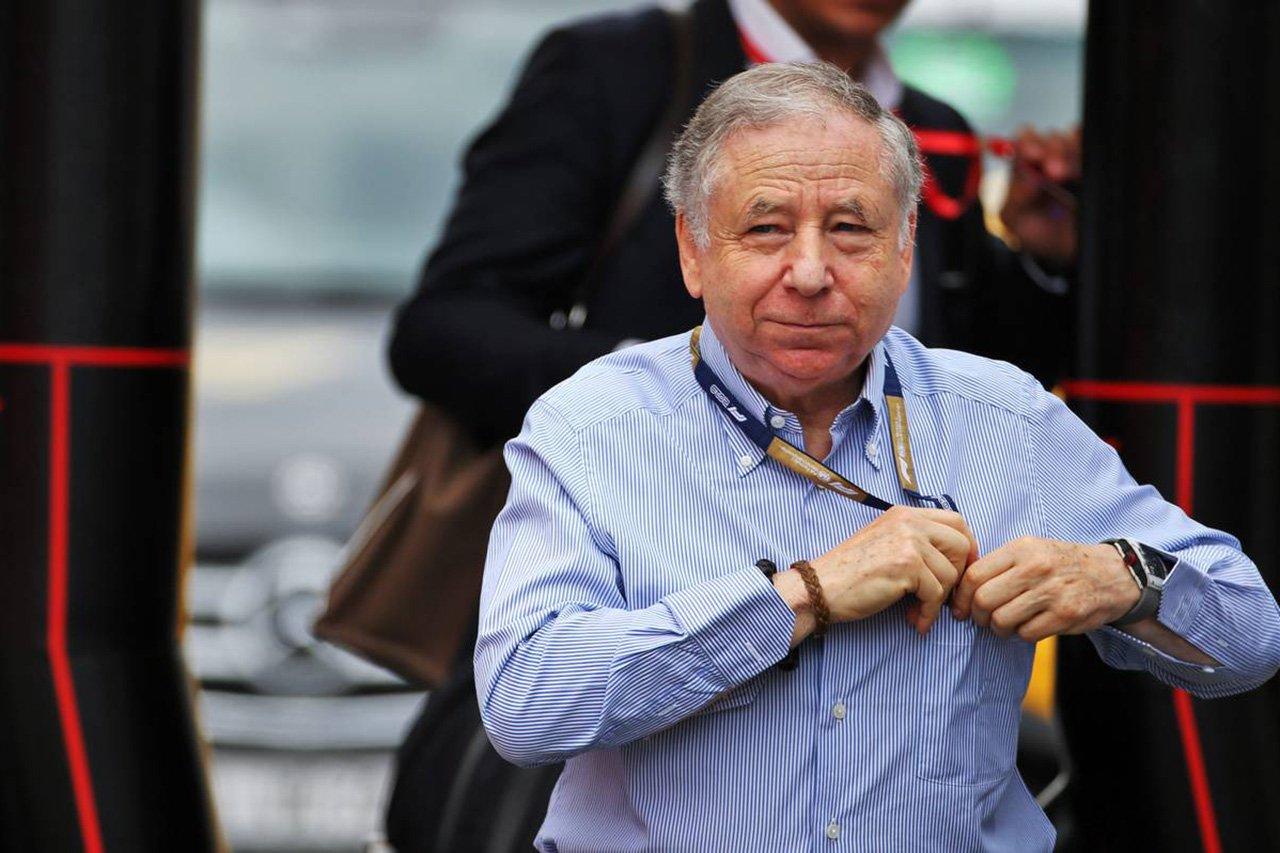 "FIA会長ジャン・トッドの""F1スタッフの仕事量""を軽視した発言に批判殺到"