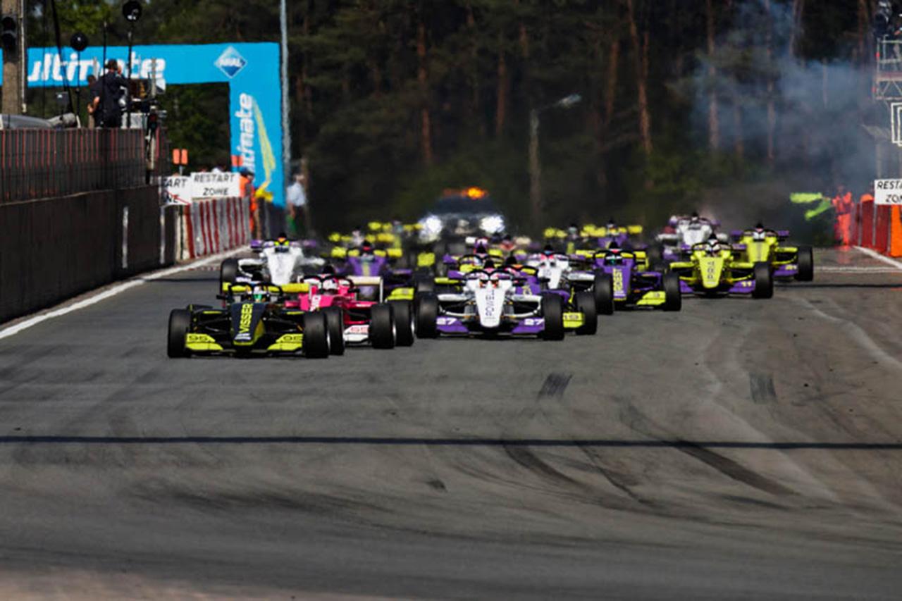Wシリーズ、F1スーパーライセンスポイントの割り当てを発表