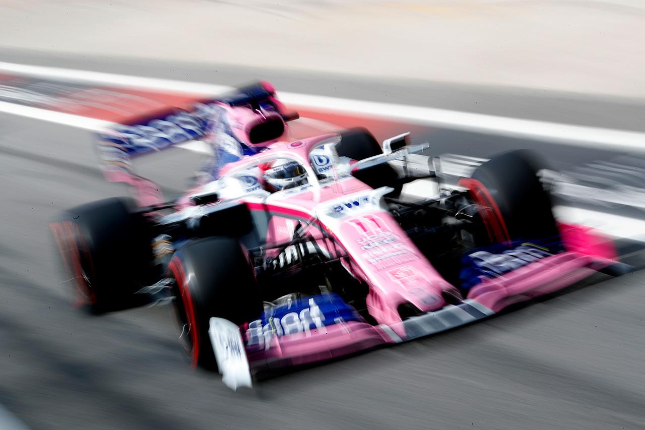レーシング・ポイントF1、2021年からアストンマーティンとして参戦