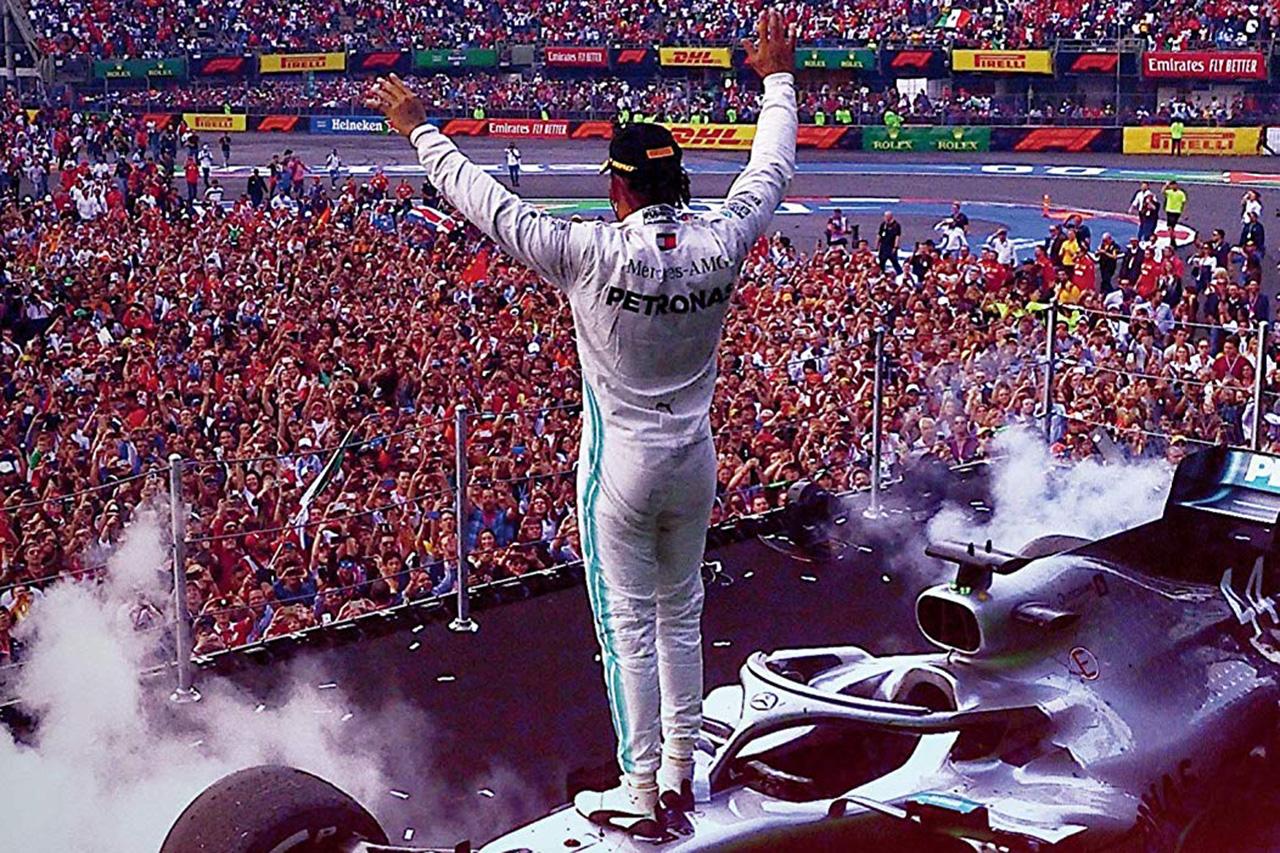 2019年 FIA F1世界選手権総集編 完全日本語版 ブルーレイ&DVD