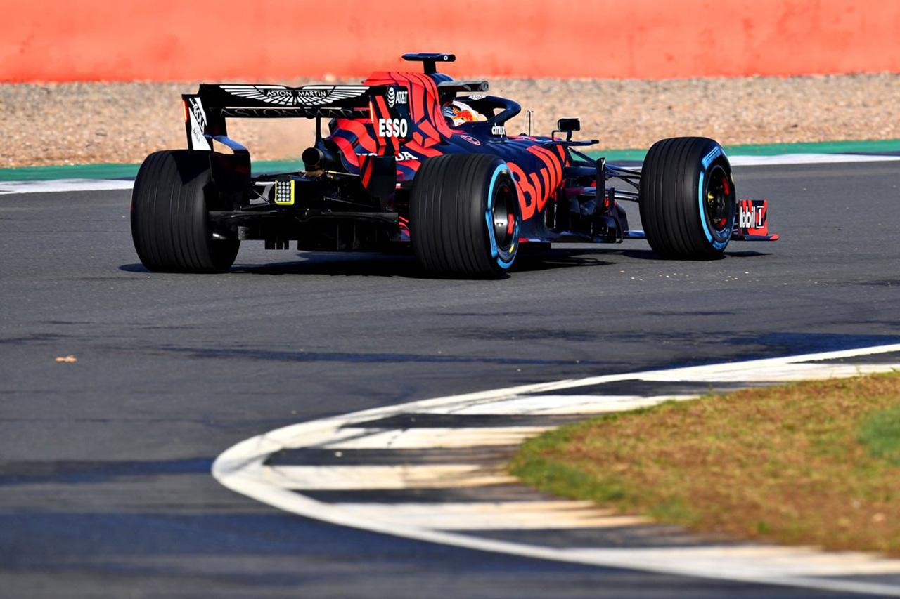 2020年 F1マシン:全10チームの新車発表日が確定