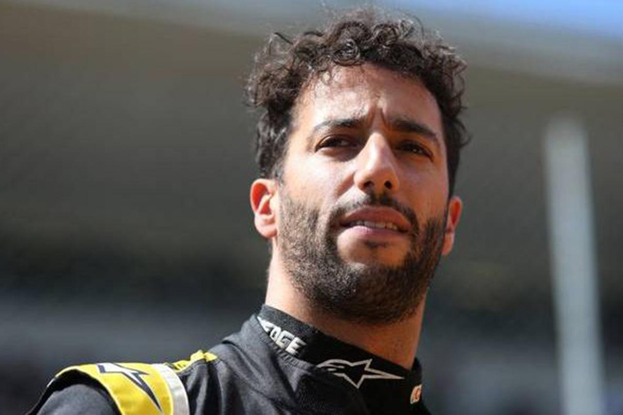 ダニエル・リカルド 「最高のF1シートを入手することがドライバーの仕事」