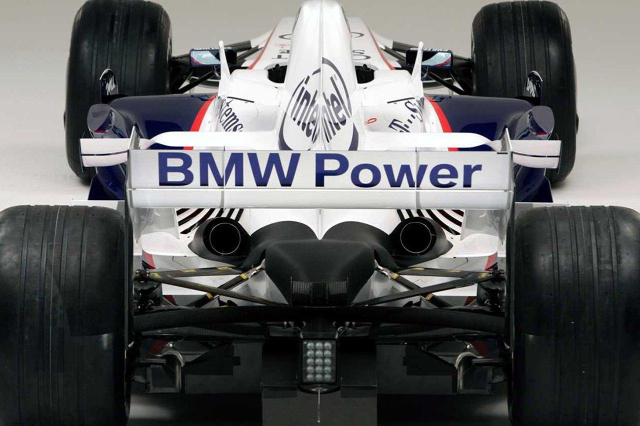 BMW、F1復帰に無関心 「市販車とまったく関連性がない」