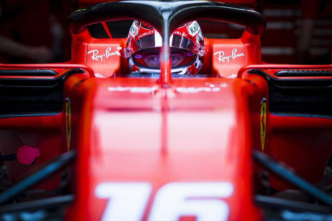 フェラーリF1 「2020年マシンはまったく新しいデザインを採用した」