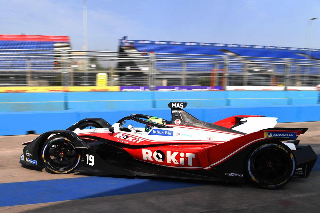 ウィリアムズ、2020年F1マシン『FW43』は赤がテーマカラー?