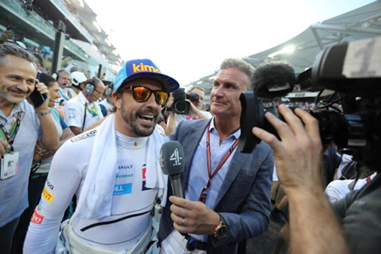 「F1チームはフェルナンド・アロンソを望んでない」とクルサード