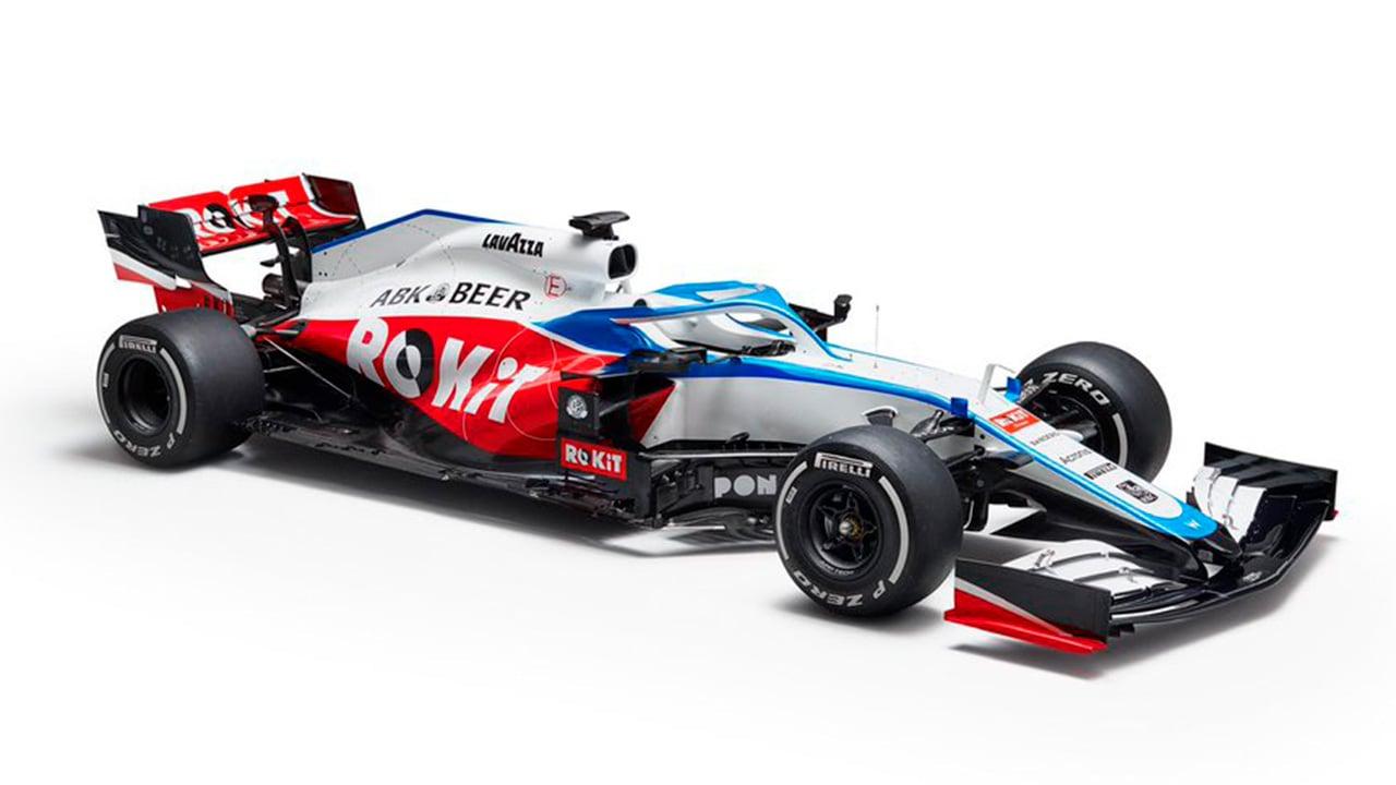 ウィリアムズ FW43
