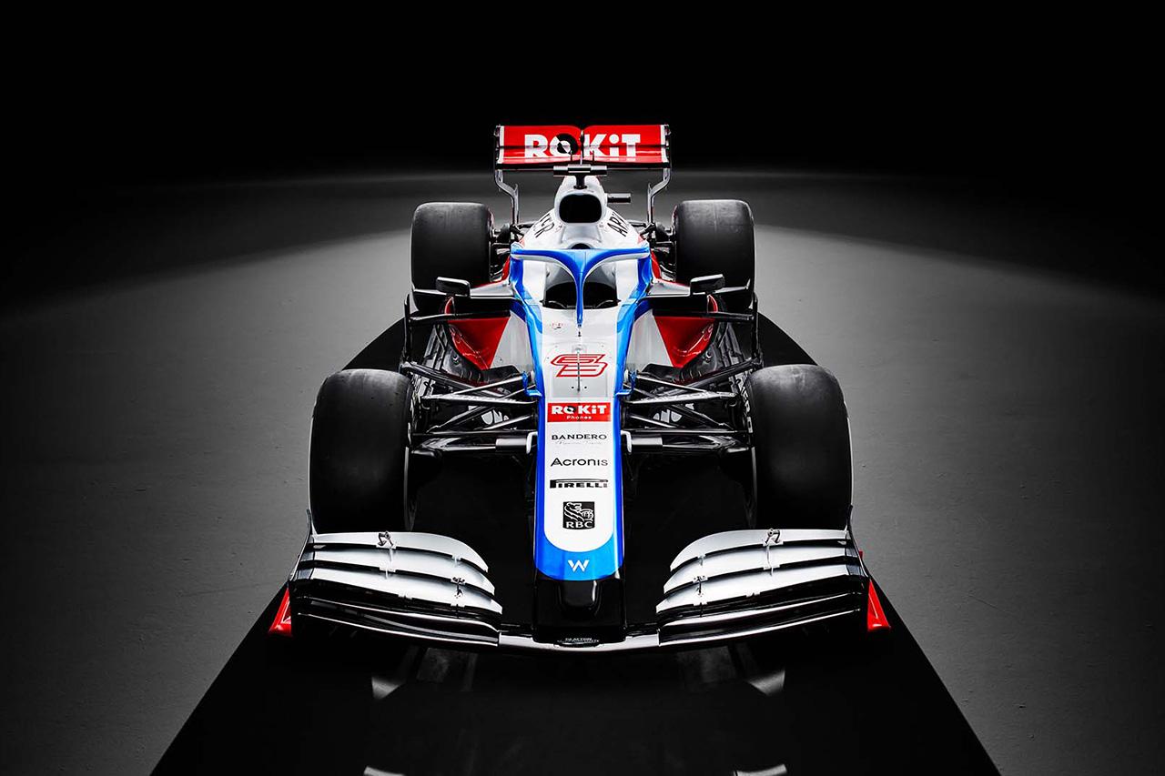 ウィリアムズF1 「新車FW43は昨年マシンのコンセプトを継続」