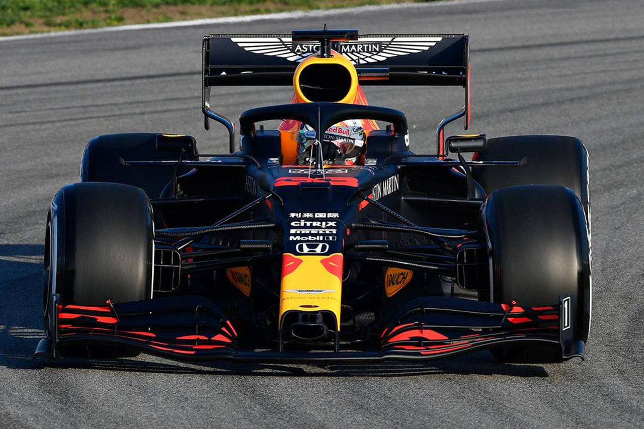 2020年 F1バルセロナテスト 1日目 画像ギャラリー