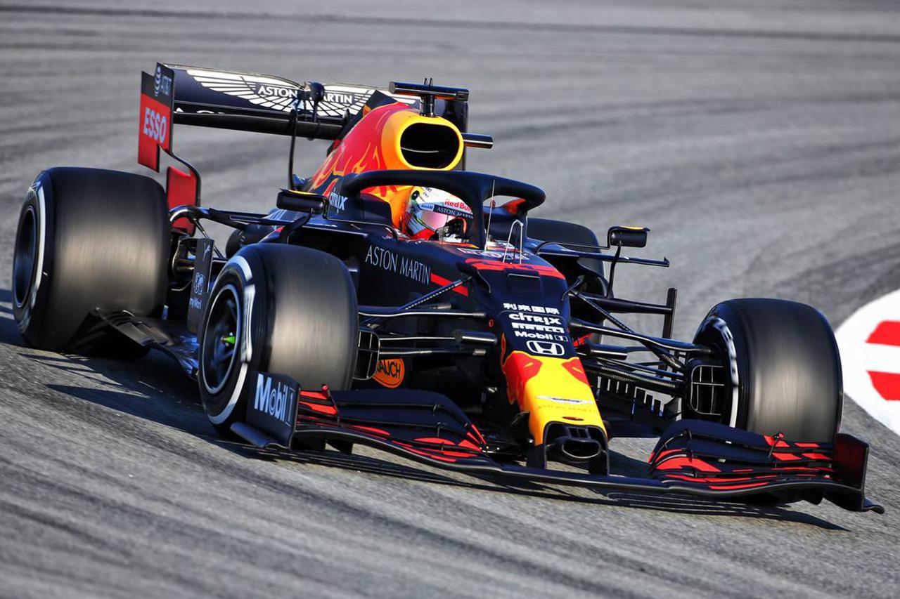 【速報】 F1バルセロナテスト 結果&タイム (1日目・午前)