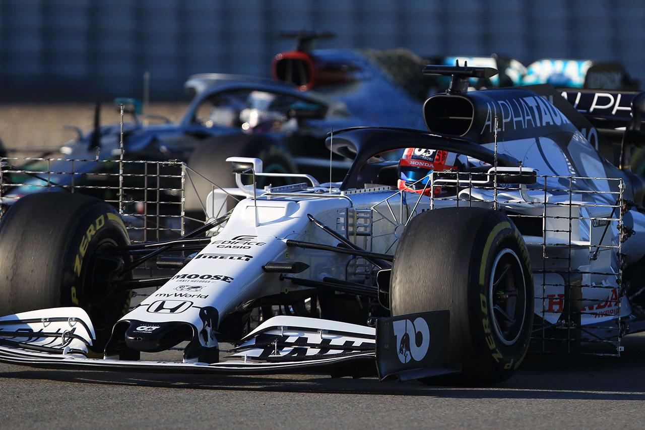 【速報】 F1バルセロナテスト 結果・タイム(2日目・午前)