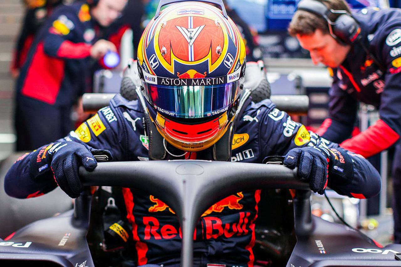 アレクサンダー・アルボン 「RB16に乗ってすぐに問題点の改善を感じた」 / レッドブル・ホンダ F1バルセロナテスト2日目