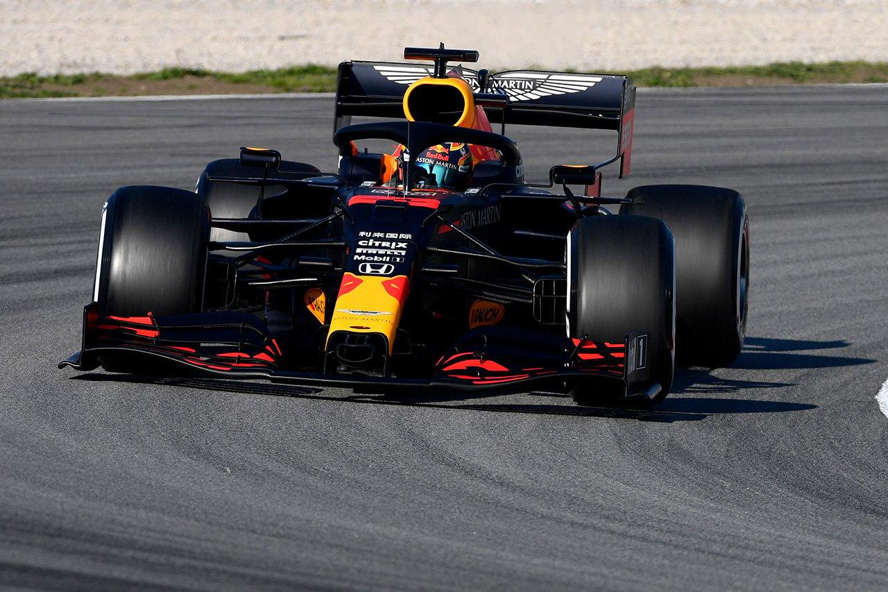【速報】 F1バルセロナテスト 2日目 結果・タイム